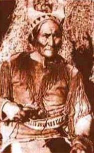 Geronimo, Native American Culture, Geronimo Trail Guest Ranch