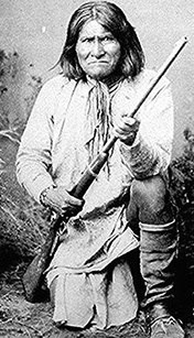 Geronimo, Native American Culture, Geronimo Trail Guest Ranch