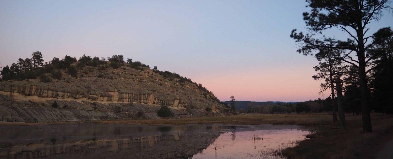 New Mexico Digital Detox