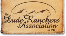 dude ranch or guest ranch