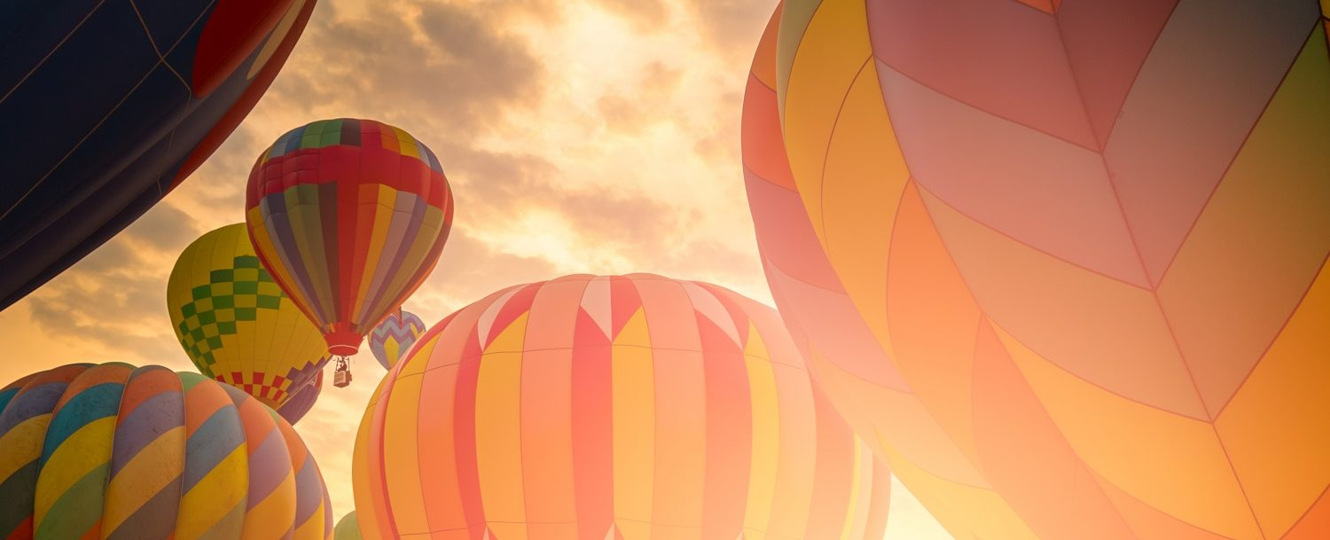 Here's what you need to know about the Albuquerque International Balloon Fiesta.