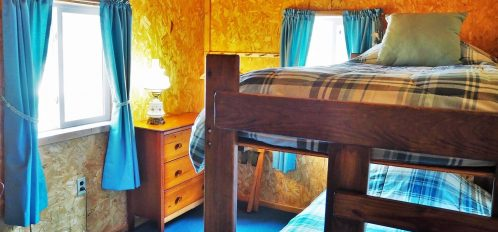 Outlaw Bunk Room