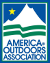 america outdoor association logo