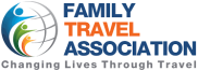 family travel association logo