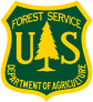 us forestry logo