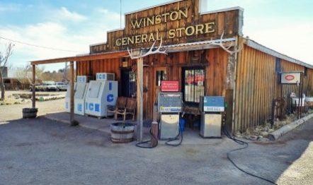 Winston General Store