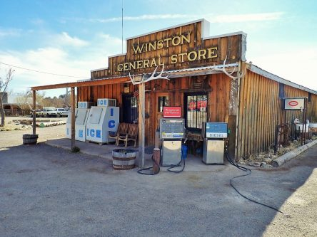 Winston General Store