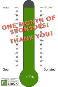 Sponsor a Horse Donation Tracker