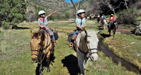 things to do with kids in Southwest NM