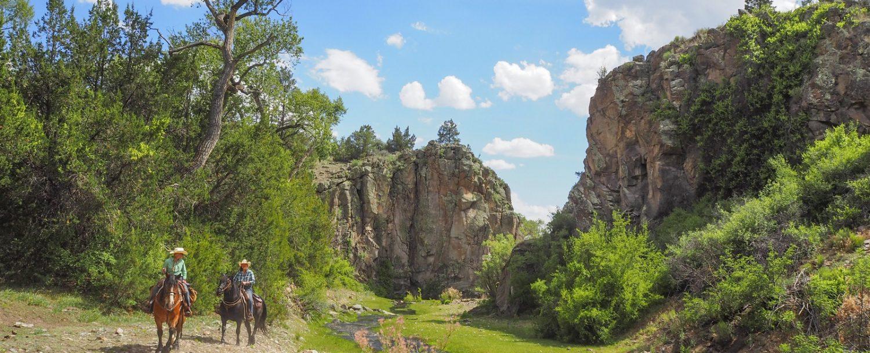 all-inclusive New Mexico